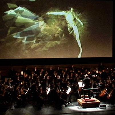 Ameriques – Bruckner Orchestra