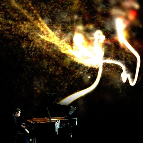 Klangdimensionen – 3D Piano Concert
