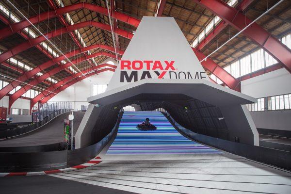 E-Kart-Rotax-MAX-Dome