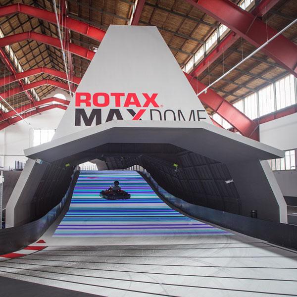 ROTAX MAXDOME