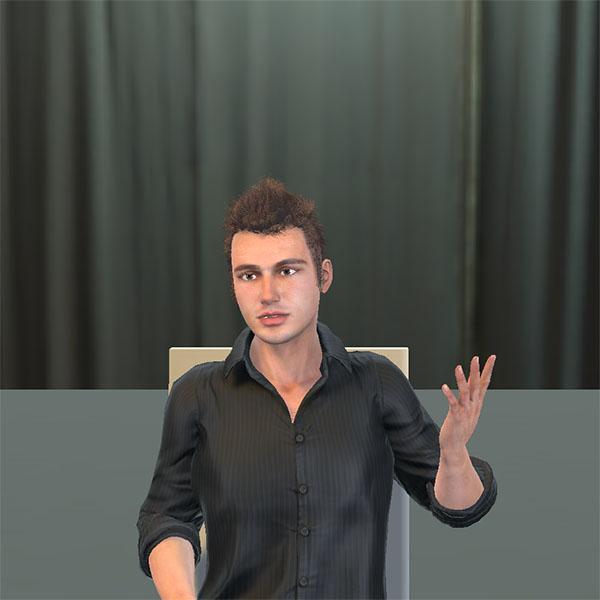 Virtual Skills Lab