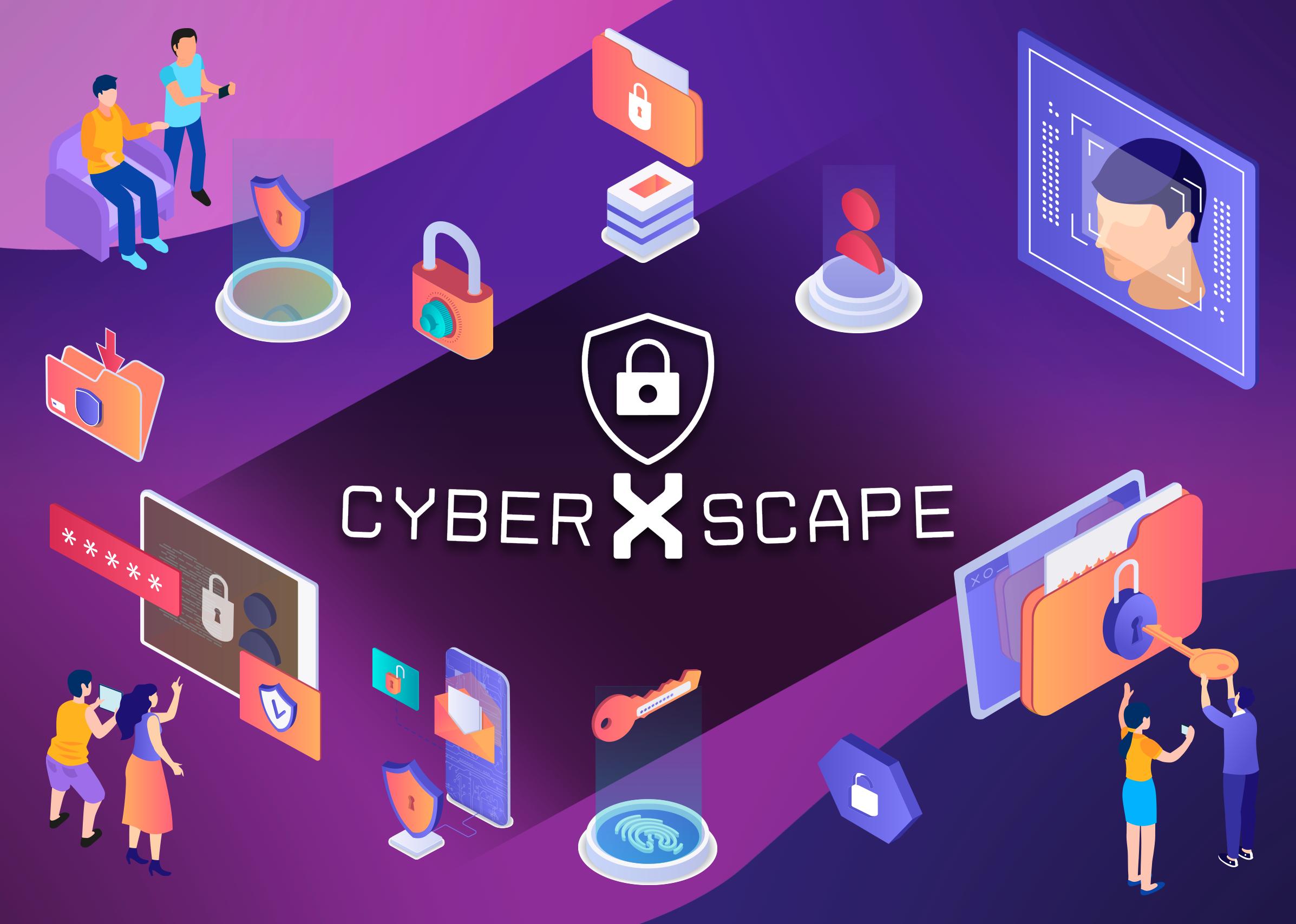 cyberXscape